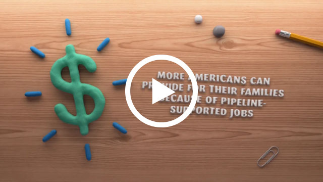 Fuel Your Family: Jobs - Click to play video