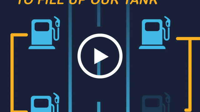 Pipelines Make Life More Convenient - Click to play video