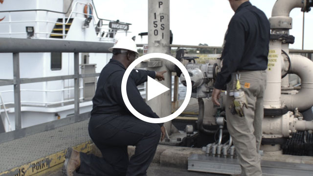Rapid Emergency Response - Click to play video